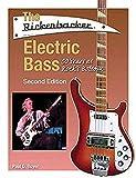 The Rickenbacker Electric Bass: 50 Years as Rock