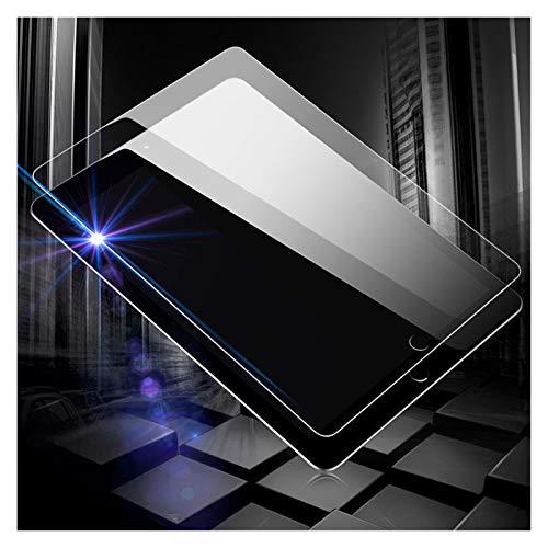 CMDZSW - Protector de pantalla para iPad 8. 10.2 2020, película de vidrio templado para iPad 10.2 PRO 10.5 11 2017 2018 AIR 4 3 2 Mini 4 5, máscara facial completa (color: para Mini 1 2 3)