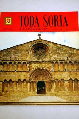 Toda Soria y su provincia
