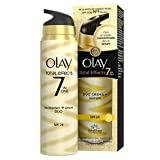 Olay Total Effects 7en1 Dúo Crema facial Hidratante + Sérum con...