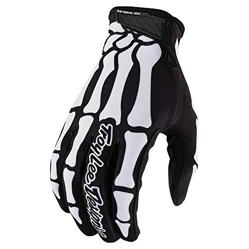 Troy Lee Designs Air Skully Motocross Handschuhe L
