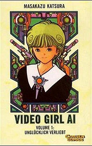Video Girl AI 01.