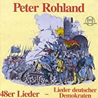 48ER LIEDER DEUTSCHER DEMOKR.