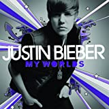 Justin Bieber: My Worlds (Audio CD (Import))