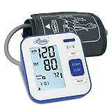 Tensiómetro de Brazo, Monitor de la presión Arterial, Tensiómetro de Brazo Digital LCD, Brazalete grande de 22-42 cm,Detección...