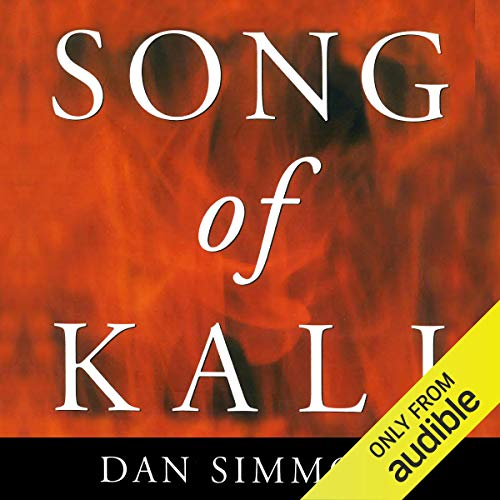 Song of Kali cover art
