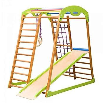 baby indoor playground