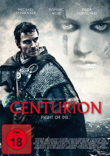 Centurion - Fight or Die [Alemania] [DVD]