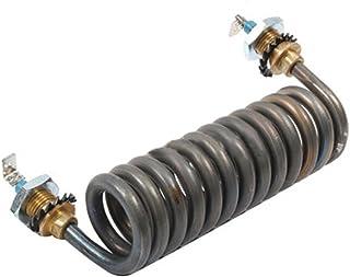 Spares2go elemento calefactor para Ariston secadora (1200W)