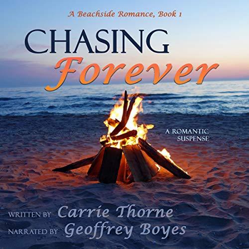 Chasing Forever audiobook cover art