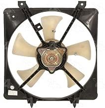 Best miata radiator fan motor replacement Reviews