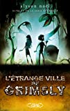 L'étrange ville de Grimsly (French Edition)