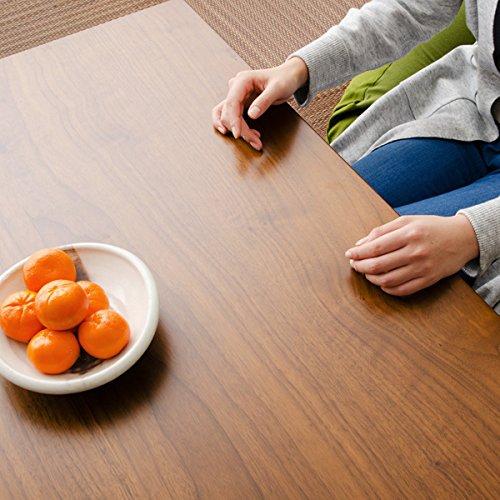 エムール『こたつテーブルキース』