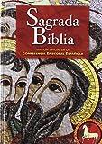 Sagrada Biblia. Versión oficial de la CEE (Ed. típica - cartoné al cromo): Versión oficial de la Conferencia Episcopal Española: 120 (EDICIONES BÍBLICAS)