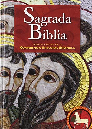 Sagrada Biblia. Versión oficial de la CEE (Ed. típica - cartoné al