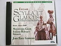 Jean-Marie Leclair: Scylla Et Glaucus (Highlights)