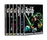 Star Wars: The Complete Saga - Episodes I-VI [6DVD] (IMPORT) (No hay versión española)