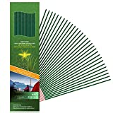 Mosquito Incense Repellent Sticks | DEET Free with Plant Based Essential Oils | 75 minutes Protection for an Area within a 12ft Radius | Enjoying Outside Backyard Relaxing Time| 40 Sticks per Tube