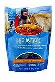 Zuke`s Hip Action Peanut Butter Formula Dog Treats - 1 lb