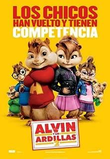 Best las ardillas de alvin Reviews