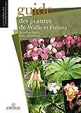 Guide des plantes de Wallis et Futuna