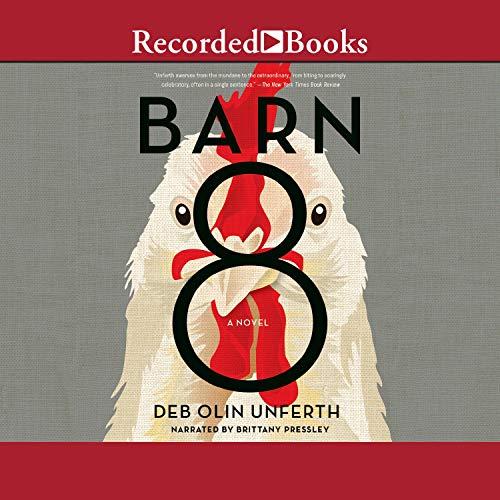 Barn 8 cover art