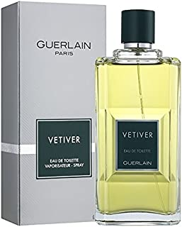 Vetiver by Guerlain for Men Eau de Toilette 100ml