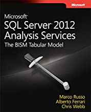 Best ms analysis services 2012 Reviews