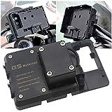 RONGLINGXING Pieces de Sport Motorise For BMW R1200GS R1200 GS GPS Navigator Chargeur Portable USB Phone...