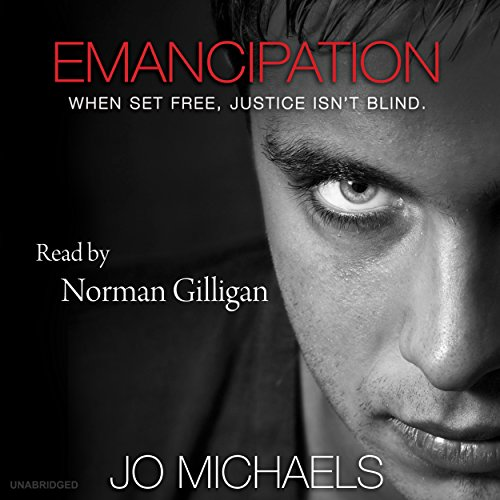 Emancipation audiobook cover art
