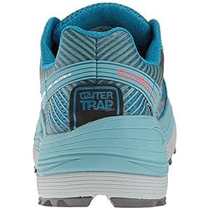 Altra Olympus 2.5 Women's Trail Running Shoe, Blue, 7