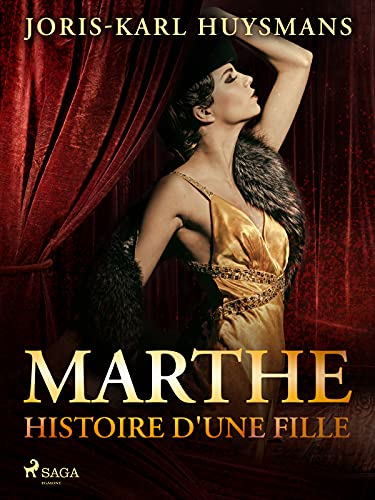 Marthe, histoire d'une fille (French Edition)