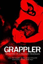 the grappler wrestler