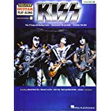 Kiss (Deluxe Guitar Play-Along)