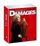 ダメージ シーズン3 ソフトシェルDVD-BOX[DVD]