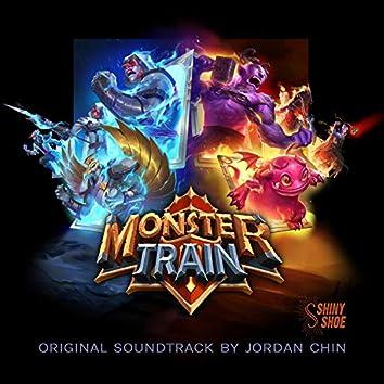Monster Train (Original Soundtrack)
