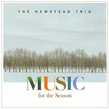 MUSIC FOR THE SEASON