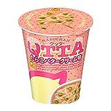 MARUCHAN QTTA たらこバタークリーム味 80g×12個入り (1ケース)