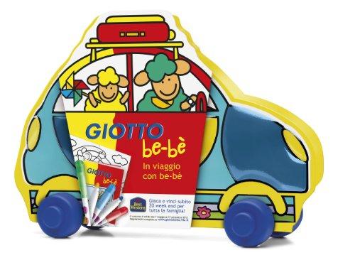 Giotto be-bè - Estuche, diseño de coche