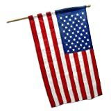 Valley Forge Presidential Series United States Traditional Flag Size: 30' x 48', Material: Nylon