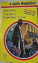 Veleni a Farriers' Lane
