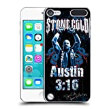 Head Case Designs Officially Licensed WWE Stone Cold Toughest SOB Steve Austin Hard Back Case Compatible with Apple iPod...