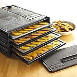 Food Dryer Excalibur 4400 Black, 220