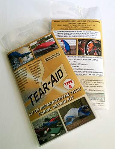 TEAR-AID Repair kit - Type A