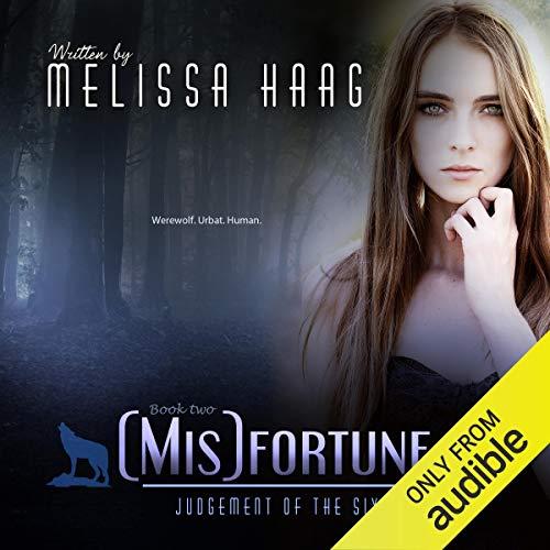 (Mis)fortune cover art