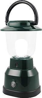 GE 4D Enbrighten Lantern, 350 Lumens, 180 Hrs Battery Life, Red, 11012, 11016