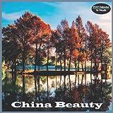 China Beauty Calendar 2022: 16 Month Squire Calendar 2022