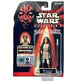 Star Wars Episode 1 - Action Figur 84124 – Adi Gallia (inkl. CommTech Chip)