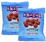 Brach's Sugar Free Cinnamon Hard Candy 3.5 oz (Pack of 2)