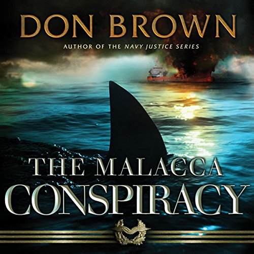 The Malacca Conspiracy cover art